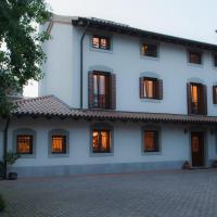 B&B Borgo San Vito, hotel in Ronchi dei Legionari