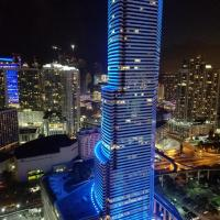 Downtown Miami Deluxe Apartment
