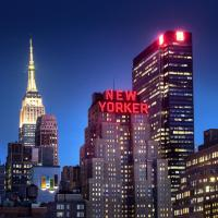 The New Yorker, A Wyndham Hotel, hotel in New York