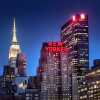 The New Yorker, A Wyndham Hotel