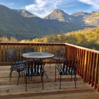Alta Peak Vista, hotel in Three Rivers