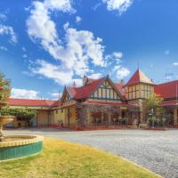 The Lodge Outback Motel, hotel in Broken Hill
