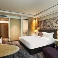 新山阿瑪瑞度假酒店,新山的飯店