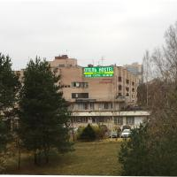 Razliv Zaliv Hostel & Hotel