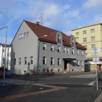 Hotel Na Baste, hotel in Jablonec nad Nisou
