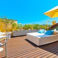 Cas Ferrer Nou Hotelet, hotel in Alcudia