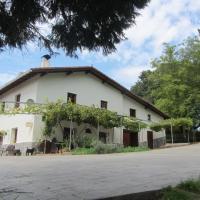Casa Rural Astobieta, hotel in Ajangiz
