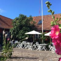 Pension Holmegaard, hotel i Sandvig