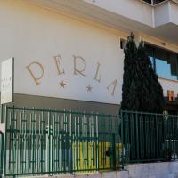 Hotel Perla, hotel in Gorna Oryakhovitsa