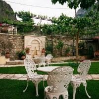 Epavli Antonis, hotel in Konitsa
