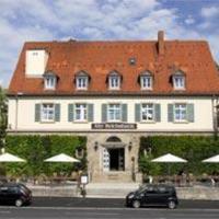 Alte Reichsbank, hotel in Schweinfurt