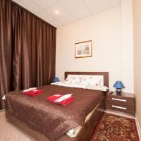 Hotel Ladomir in Fili