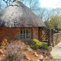 Limerick cottages, hotel in Bulawayo