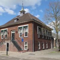Raadhuis Dinther Suites, отель в городе Heeswijk-Dinther