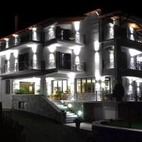 Artemis Traditional Guesthouse, hotel in Levidi