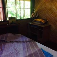 Uncle Aod Home, hotel in Mae Hong Son