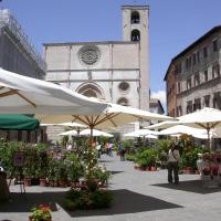 Residenza D'Epoca San Lorenzo Tre, отель в Тоди