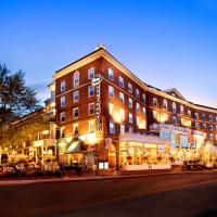The Hotel Northampton