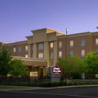 Hampton Inn & Suites Chicago Southland-Matteson, hotel in Matteson