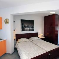 Stegadi Apartments Sikinos