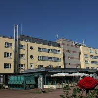 Ringhotel Katharinen Hof, hotel in Unna