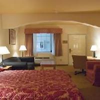 Garden Inn Hotel, hotel in Union City