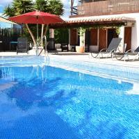 Casa Blanca Suiza, hotel en Benissa
