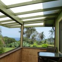 Hale Nanea - Hana Paradise Cottages, hotel in Hana