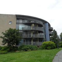 Heart of City Centre, Luxury Balcony Apartment,En-Suite,King & Double, WIFI