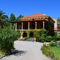 Villa Lafabregue, hotel in Prades