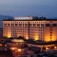 Commodore Hotel Gyeongju, hotel in Gyeongju