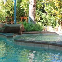 Roey Backpackers and Party Bar, hotel em Broome