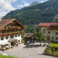 Gasthof Thanner, hotel in Brandberg