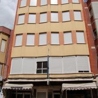 Hostal España, hotel en Cehegín