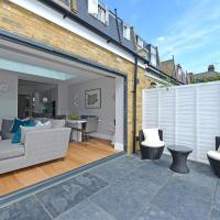 Veeve - Fabulous Home in Fulham