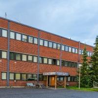 Minimotel, hotel in Tohmajärvi