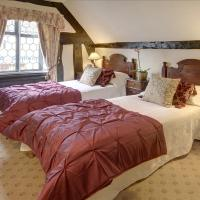 Wesley House, hotel in Winchcombe