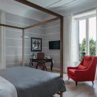 Euterpe LHT, hotel i Agrigento