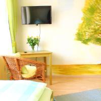 Kessenbrock Appartements, Hotel in Witten