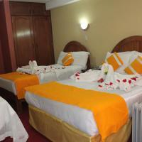 塞薩爾酒店
