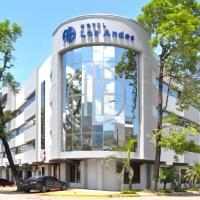 Hotel Los Andes, hotel in San Pedro Sula
