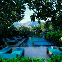 Taruna Boutique Homestay & Spa, hotel in Pemuteran