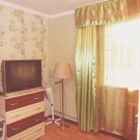 Apartment on Zakarpatskaya Street, hotel near Almaty International Airport - ALA, Krasnoye Pole