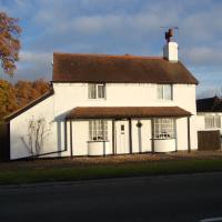 Rose Cottage Bed & Breakfast, hotel in Solihull