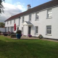 Crannaford Cottage, hotel near Exeter International Airport - EXT, Broadclyst