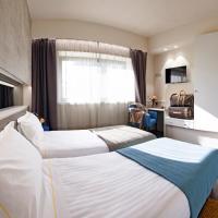 Best Western Albavilla Hotel & Co, hotell i Albavilla
