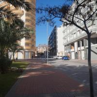 Apartment Los Pinos I