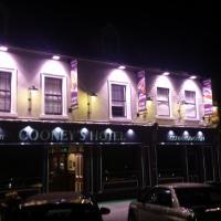 Cooneys Hotel, hotel in Ballymahon
