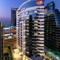 Dusit D2 Kenz Hotel Dubai, hotel em Dubai