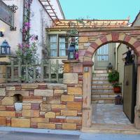 Venetis Luxury Apartments